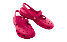 Crocs Shayna Women's raspberry